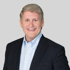 Dennis Cooke, TransForce Group President and CEO