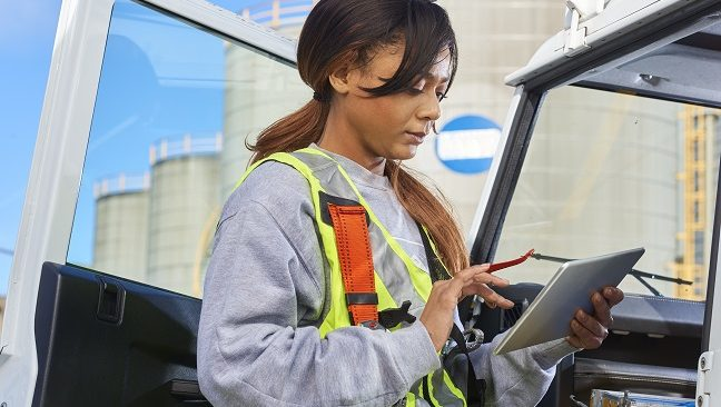 The 3 Step Process to Screen for Driver Safety and Compliance
