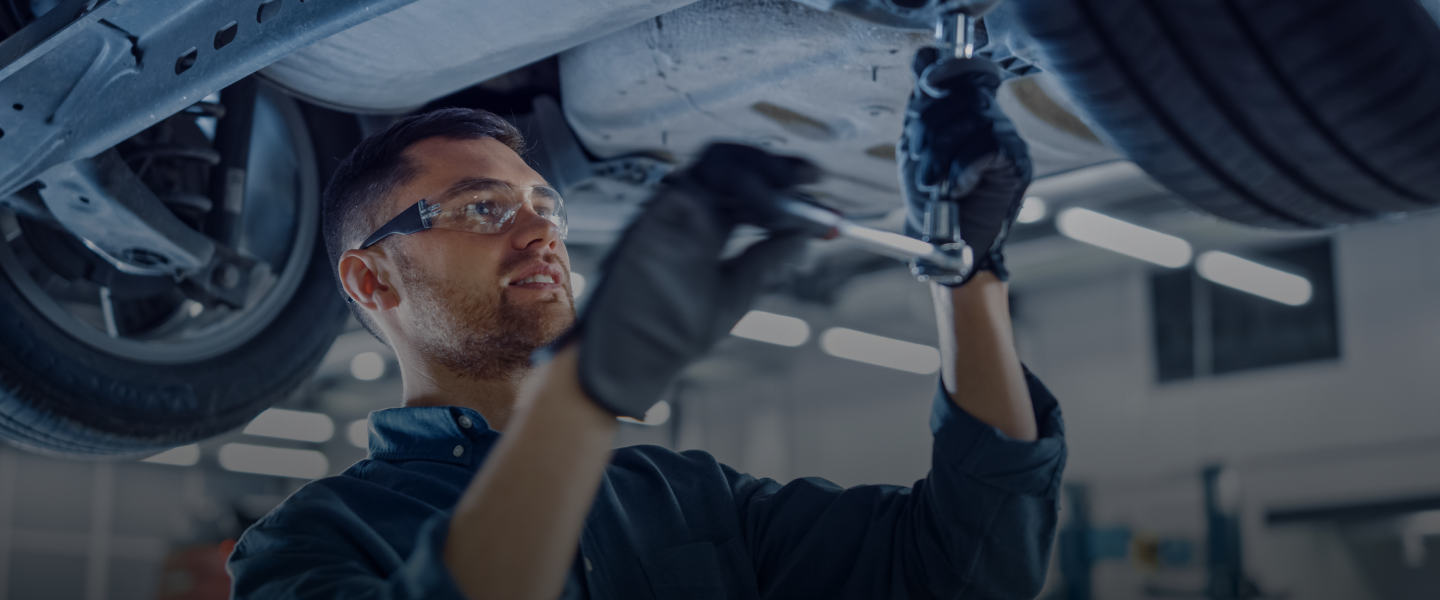 Find Certified, Compliant Drivers and Mechanics
