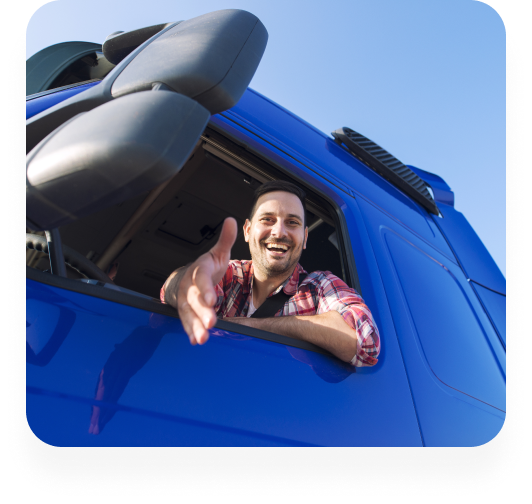 Recruit ready to work CDL Drivers