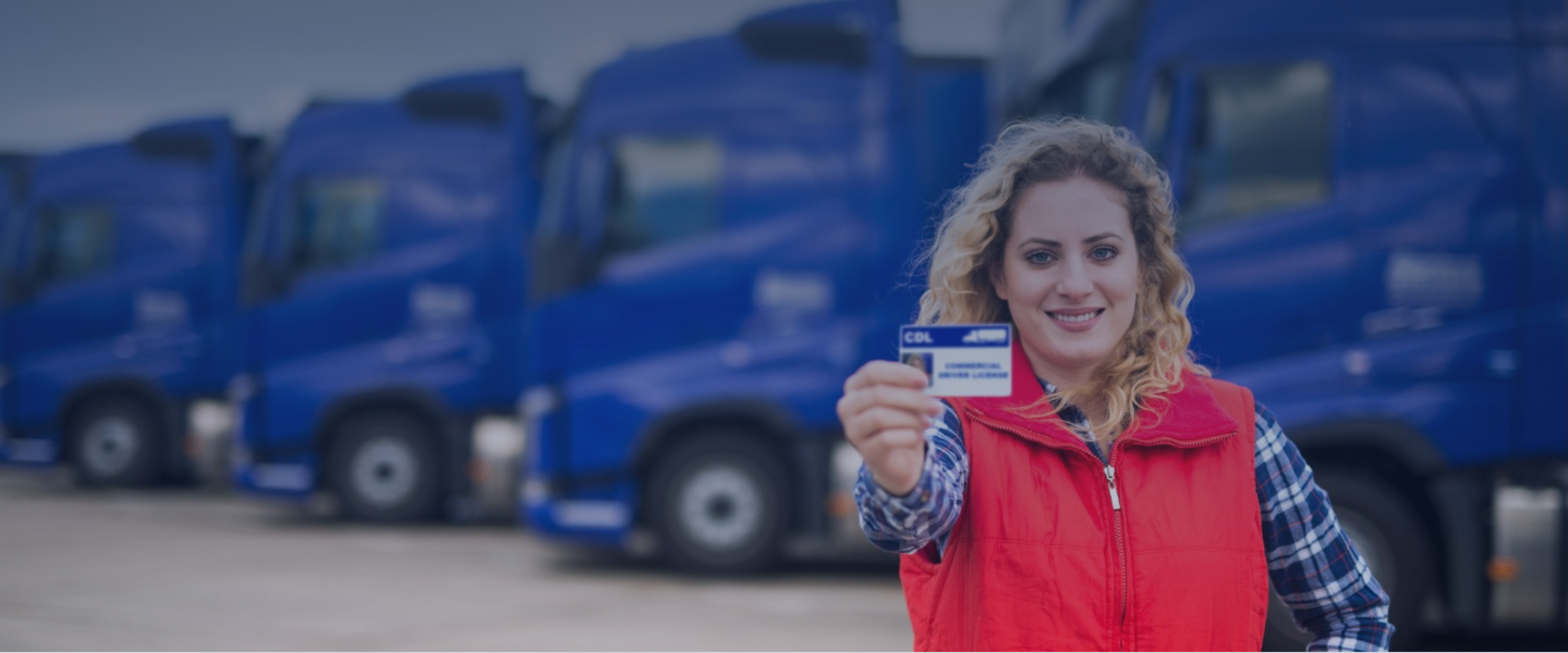 Hire New CDL Drivers